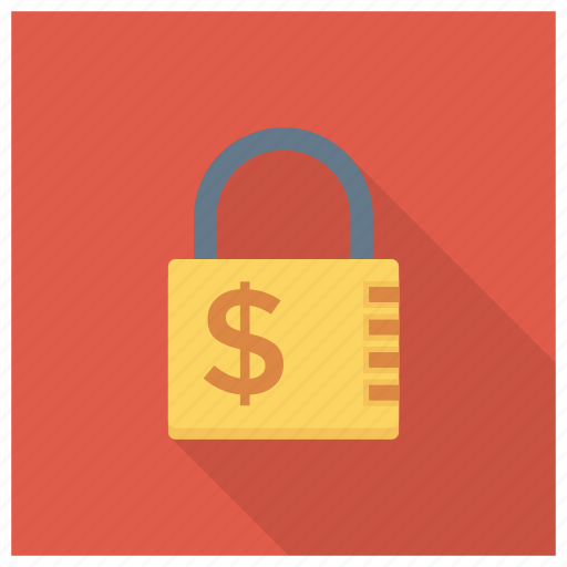 lock, password, protection, safe, secure, security icon