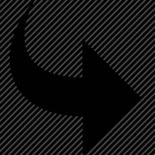 arrow, back, forward, left, move, next, right icon