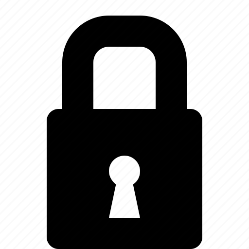lock, password, policy, privacy, private, protect, secure icon