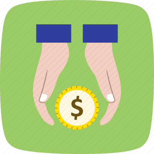 banking, cashout, loan, money, tax icon