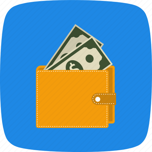 banking, cash, finance, money, salary icon