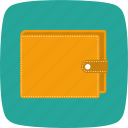banking, cash, finance, money, wallet icon