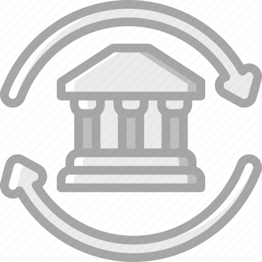 Banking, finance, money, transfer icon - Download on Iconfinder