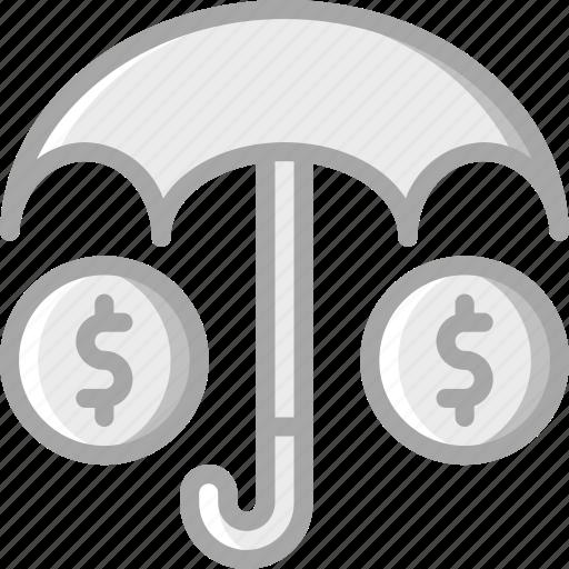 banking, finance, insurance, money icon
