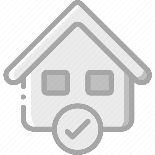Approved, banking, finance, money, mortgage icon - Download on Iconfinder