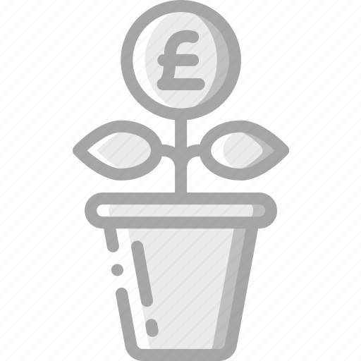 banking, finance, financial, growth, money icon