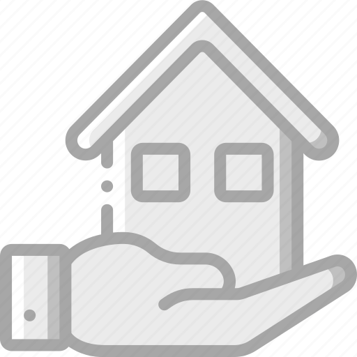 Banking, finance, money, mortgage icon - Download on Iconfinder