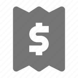 banking, money icon