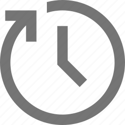 banking, clock, refresh, reload, time icon