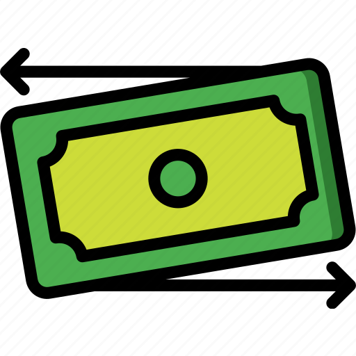 Banking, finance, money, payment, transfer icon - Download on Iconfinder