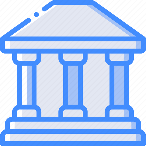 Bank, banking, finance, money icon - Download on Iconfinder