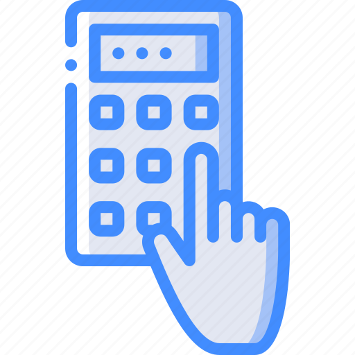 banking, finance, money, number, pin icon