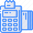 banking, card, finance, money, payment icon