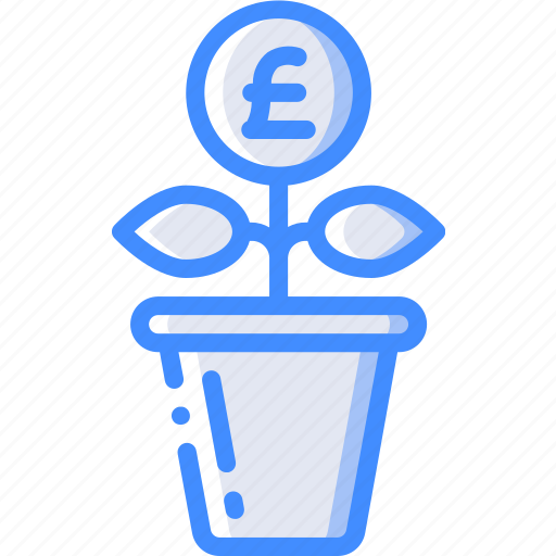 Banking, finance, financial, growth, money icon - Download on Iconfinder
