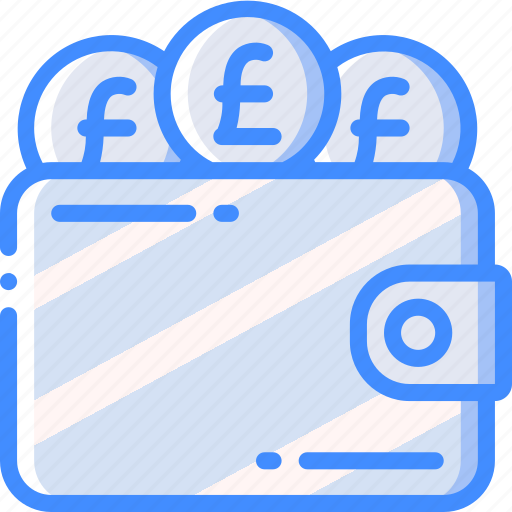banking, finance, money, wallet icon
