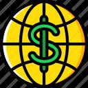 banking, finance, global, money