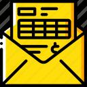 banking, email, finance, money, statement