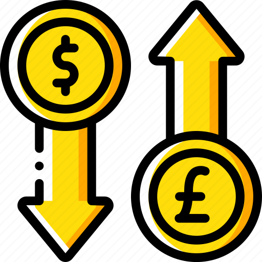 Banking, exchange, finance, money, rates icon - Download on Iconfinder