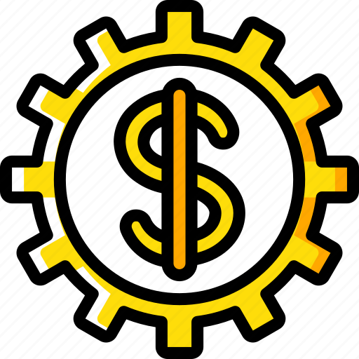 banking, finance, money, options icon