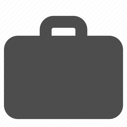 Briefcase, suitcase icon - Download on Iconfinder