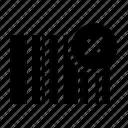 bar code, error, incorrect, qr code, radar, scan icon