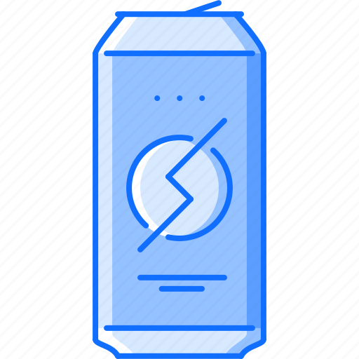 bar, beer, can, club, party, soda icon