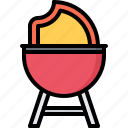 barbecue, bbq, cooking, fire, grill