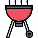barbecue, bbq, cooking, grill, oven