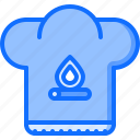 cap, cooking, barbecue, grill, bbq icon