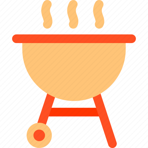 barbecue, barbeque, burn, equipment, grill, toast, tool icon