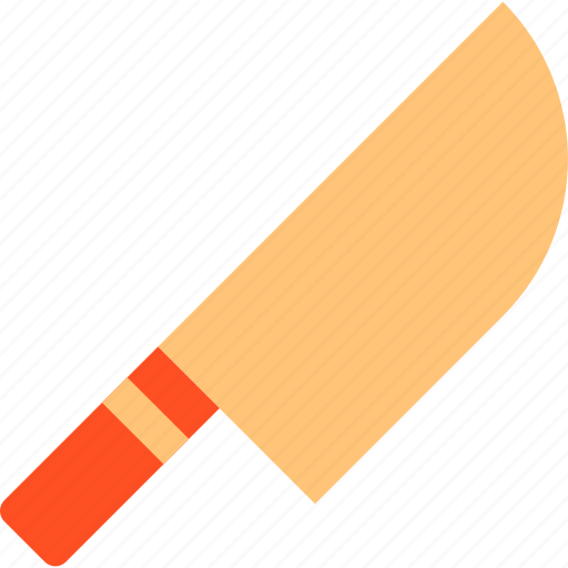 barbecue, kitchen, kitchenware, knife, tools icon