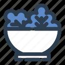 barbeque, bbq, food, healthy, salad