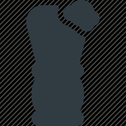 barber, brush, care, male, shaving, shop, tool icon