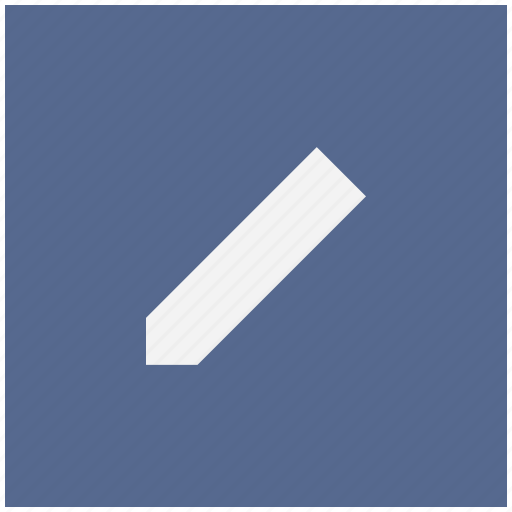 form, instrument, pencil, tool icon