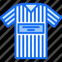 baseball, front, match, player, shirt, sport, uniform