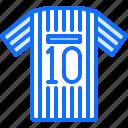 back, baseball, match, player, shirt, sport, uniform