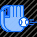 ball, baseball, glove, match, pitcher, player, sport