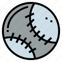ball, baseball, competition, sportive, sports