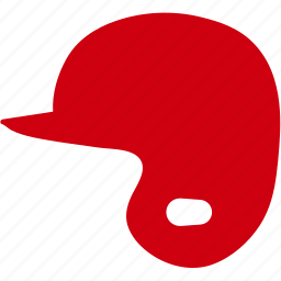 baseball, design, game, helmet, pitcher, protection, sport icon