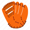 baseball, catcher, design, game, glove, sport, catch icon