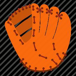 baseball, catch, catcher, design, game, glove, sport icon