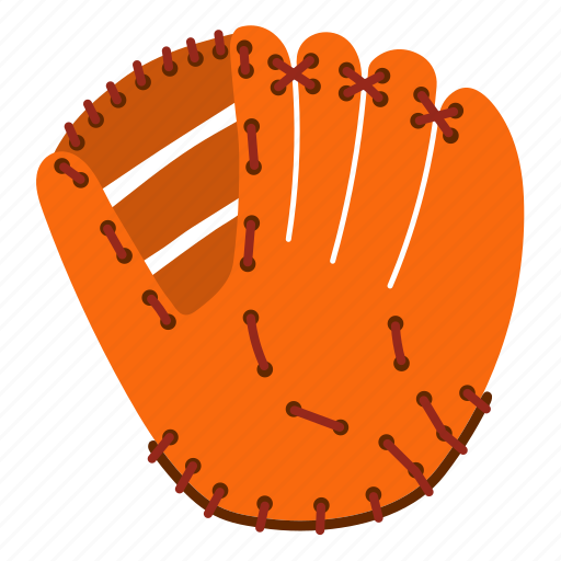 baseball, catch, catcher, design, game, glove, sport icon