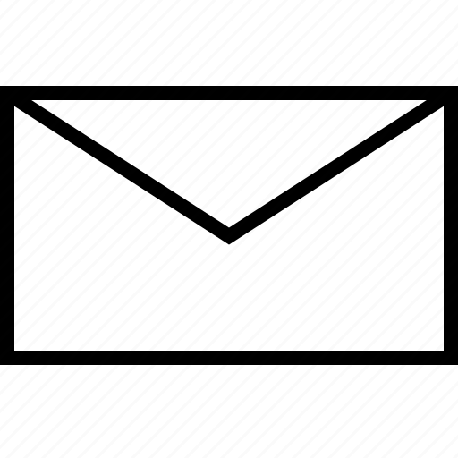 comminication, email, mail icon