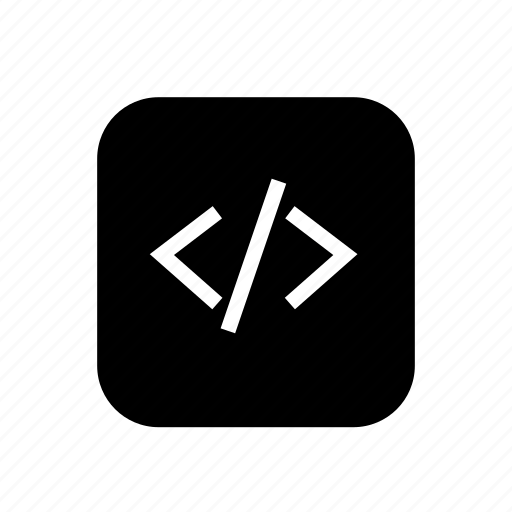 code, coding, development, programming, seo, website icon