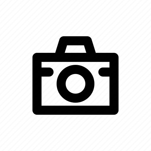 app, attach, basic, camera, image, picture, shot icon