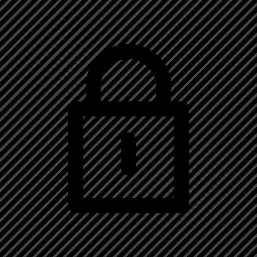 app, basic, encrypted, important, key, lock, password icon