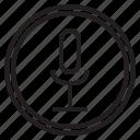mic, botton, interface, computer icon