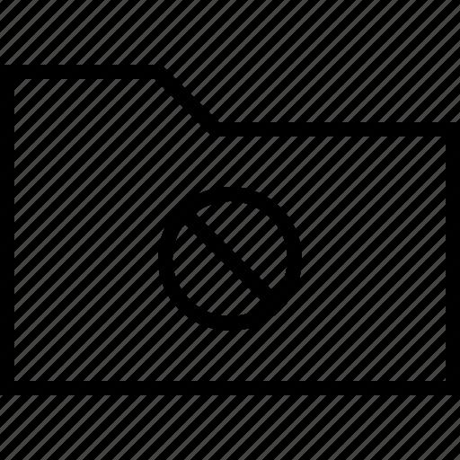 document, documents, file, folder, noaccess, open icon