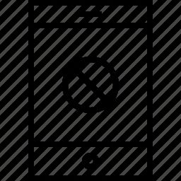 noaccess, tablet icon