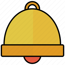 bell, notif, notification icon icon
